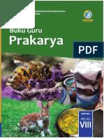 Bg Prakarya Kls 8 Revisi 2017