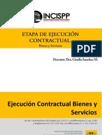 Diapositivas Incispp Etapa de Ejecucion Contractual Sesion 03-06-2017