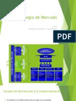 Clase 7- Estrategia de Distribución - Comercialización