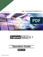 CapturePerfect Manual Windows