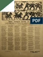 Pliego de poesía popular impresa Daniel Meneses (ca. 1890)