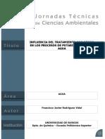 influenciadeltratamientoconozonoenlosprocesosdepotabilizacindelagua-110619091008-phpapp02.pdf