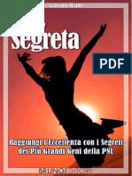 99714517 Programazione Neuro Linguistica La PNL Potenziante
