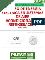 Ixtepec.tema.2.Aee.aire.Acondicionado y Refrigeracion .Junio.2017