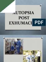 Autopsia Post Exhumacion Final