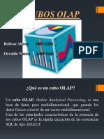 presentacion OLAP