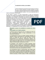 VECTORES DE TRANSMISIÓN DE ENFERMEDADES