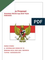 HWC Proposal Inggris