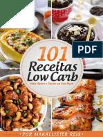 Receitas dieta paleo pdf