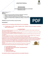 DIRECCION DE GRUPO MUSEO BOTERO.doc