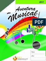 6° básico libro de musica