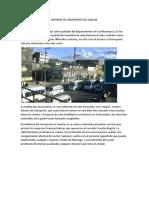 INFORME DE TRANSPORTE DE SOACHA.doc