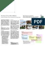 Architect, Virtual World Native - B. Liboriussen & U. Plesner
