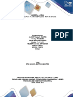 Trabajo Colaborativo Fase 3- Actividad Grupal 2- Ciclo de La Tarea