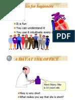 Introduction and descriptive statistics - Vinjar Fønnebø.pdf