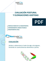 4. Evaluacion Postural - Bases 2017