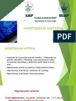 Hipertension Aarterial Jnc 8