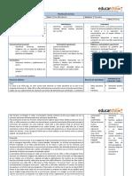 Planificacion Clase Primero Basico Lenguaje y comunicacion..docx