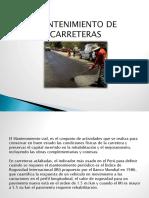 Mantenimiento de Carreteras (1)