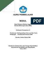 Modul KK A 1 B Ing SMA Revisi HARRIS.pdf