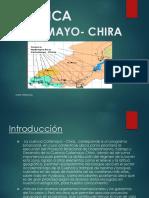 Final Expo - Cuenca Catamayo- Chira