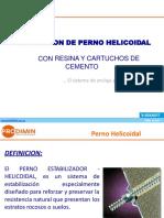 Pernos Helicoidales Marose 2016 Rev 1