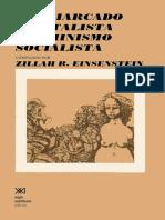 Zillah Eisenstein - Patriarcado Capitalista y Feminismo Socialista