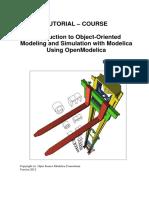 Modelica tutorial.pdf