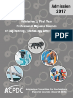 E-booklet for Diploma