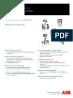 Process Master Ds Fep300 en k