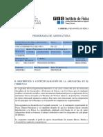 Programa FIS1123 01