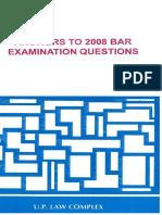 2008 BAR Q&A.pdf
