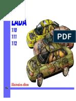 Lada Vega Kullanım Kılavuzu