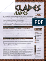 Cyclades Hades Expansion Rules EN