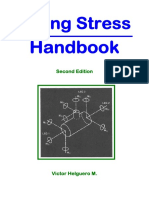 Piping Stress Handbook - By Victor Helguero - Part 1
