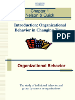 Behavior in Changing Times - Copy