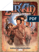 The secret of Zir'an Core gamebook.pdf