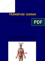 Transfusi Darah Emilzon