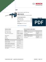 GBH-8-45-D-sheet