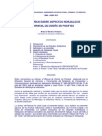 COMENTARIOS SOBRE ASPECTOS HIDRÁULICOSDEL MANUAL DE DISEÑO DE PUENTES.pdf