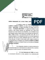 Dictamen 2195-2007 1FSP MPFN