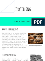 an introduction to storytelling around the world   1