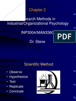 OB-56-Chapter 02_INP3004-Research Methods in Industrial-Organizational Psychology