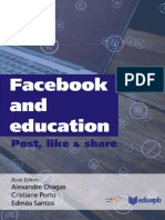 Facebook and Education