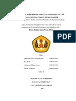 PPB 2017_Kelas A_Tugas Akhir UAS_Desa Cilembu_Kelompok 4