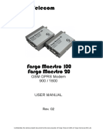 MAESTRO 100 20 User Guide Rev02