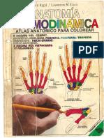 ANATOMIA CROMODINAMICA ATLAS ANATOMICO PARA COLOREAR - KAPIT, ELSON.pdf
