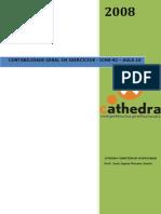 Exercicios Resolvidos Contabilidade - Aula 10 Cathedra ICMS-RJ