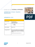12741 Repetitive Manufacturing Additional-Information