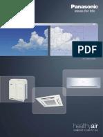 Panasonic Air Conditioning Uk 030309[1]
